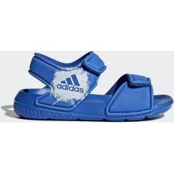 Adidas Kinder AltaSwim Sandale, Größe 24 in Blau adidasadidas