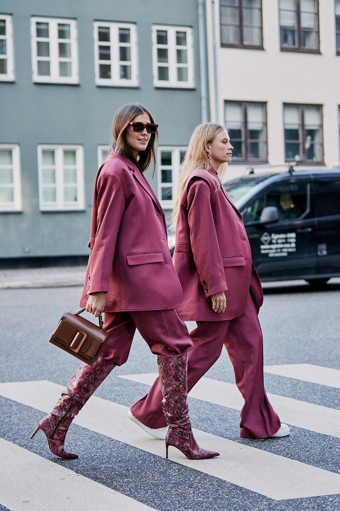 4 Spring Street Style Trends Coming Out of Copenhagen This Week 13