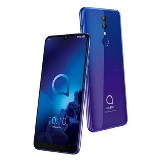Smartphone Android Alcatel 3 2019 5053d 5 94 Oc1 8ghz 32 Go 3 Go Purpu Reduction Promotion Et Codes Promo En 2020 Smartphone Tablette Telephone Smartphone Samsung