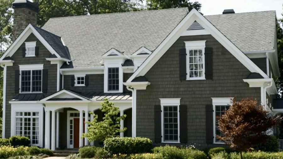 Selecting exterior colors, did your heart just skip a beat? Let\'s ...