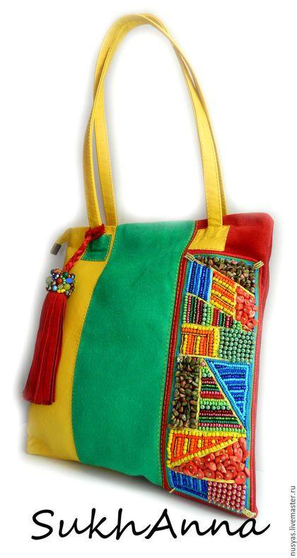 f8a6364ae660 Женские сумки ручной работы. Ярмарка Мастеров - ручная работа. Купить Сумка