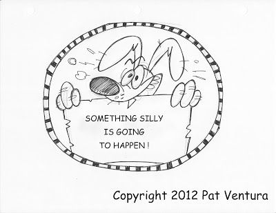 'Pat' Ventura's VenturaToons