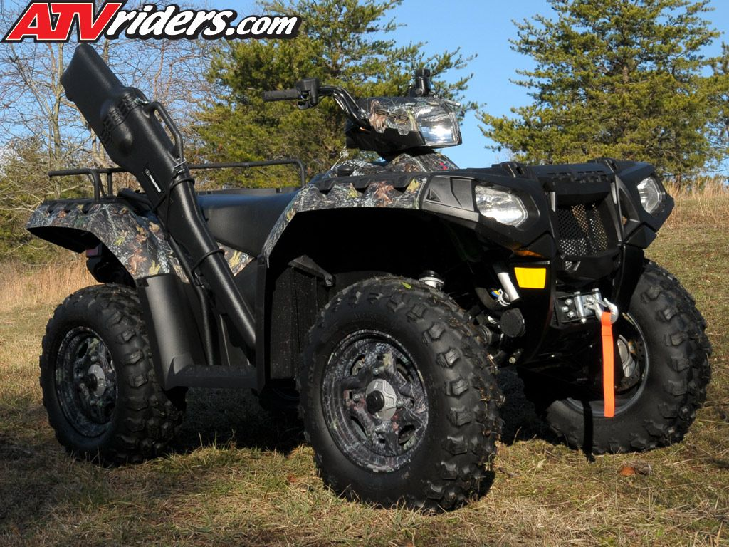 Polaris ATV oh yea HAS to be a Polaris pinadream