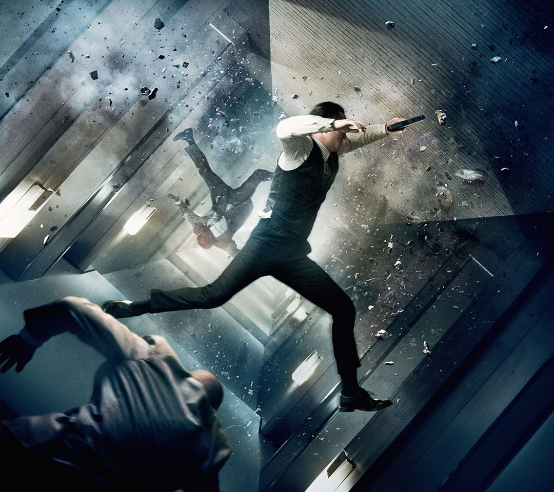 http://bit.ly/1LVy1Wg - AndroidPapers.co wallpapers - ao33-inception-poster-art-filme-dicaprio - Android, wallpaper