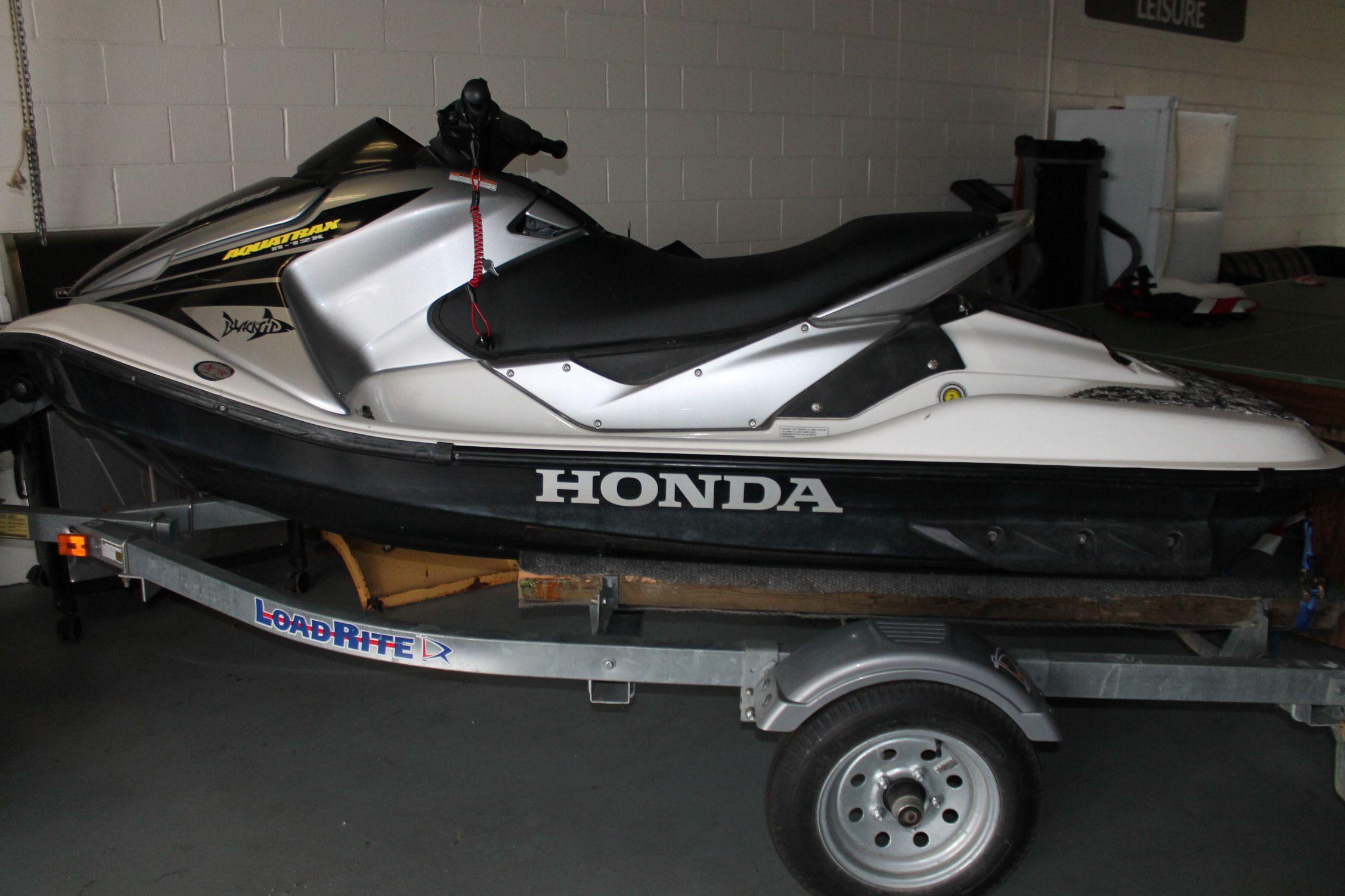honda waverunner | Honda Watercraft Aquatrax R-12X Turbo 4-Stroke | New &  Used Cars .