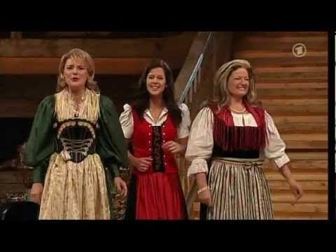 Angela Wiedl & Melanie Oesch & Herlinde Lindner
