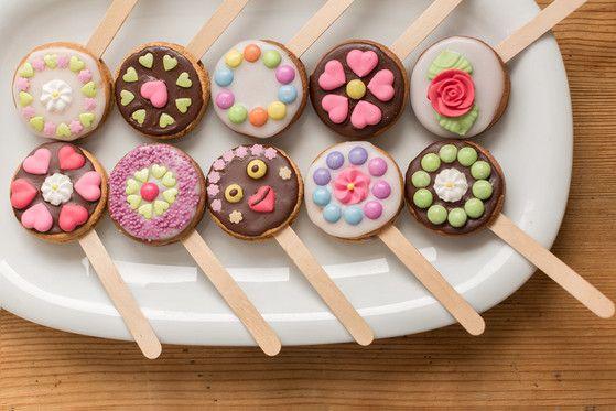 Schöner basteln, dekorieren und schenken - Lianas Welt verrät dir - küche dekorieren ideen
