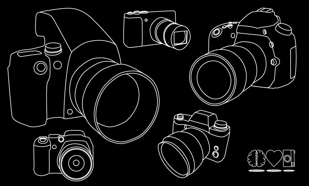 Guía para acertar al comprar una cámara de fotografía, teniendo en cuenta el uso que le vas a dar y lo que puedes esperar de cada tipo.