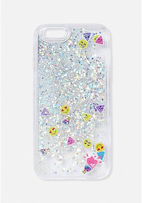 Iphone 6 Plus 6 5 5s 5c Case Emoji Love Transparent Case Nour 40 Liked On Polyvore Featuring Acces Iphone Phone Cases Emoji Phone Cases Phone Cases