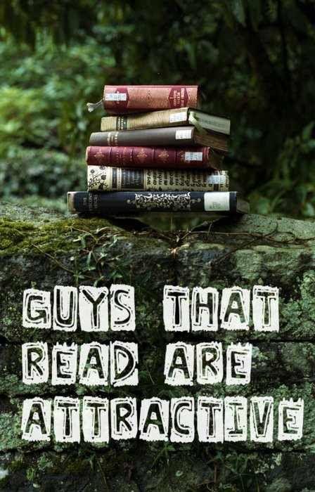 Si podemos hablar de libros y de la vida, no hay nada mejor