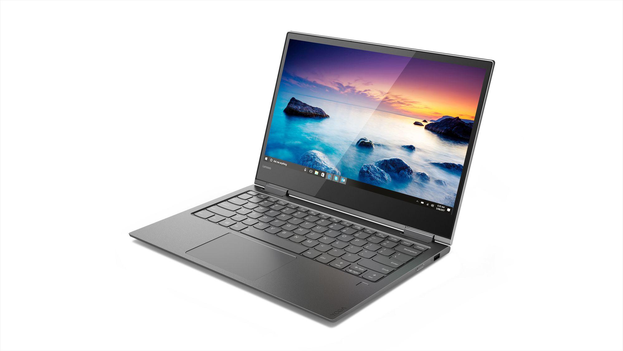 Lenovo Yoga 730 13 Inch 2 In 1 Laptop Lenovo Us Lenovo Laptop Lenovo Best Laptops