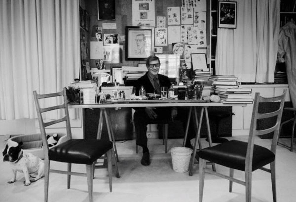 5 bureaux d artistes qui inspirent