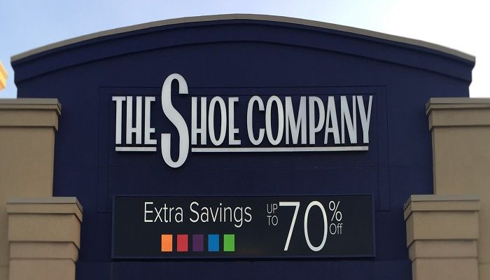 Put Your Best Foot Forward When You Shop At #TheShoeCompany