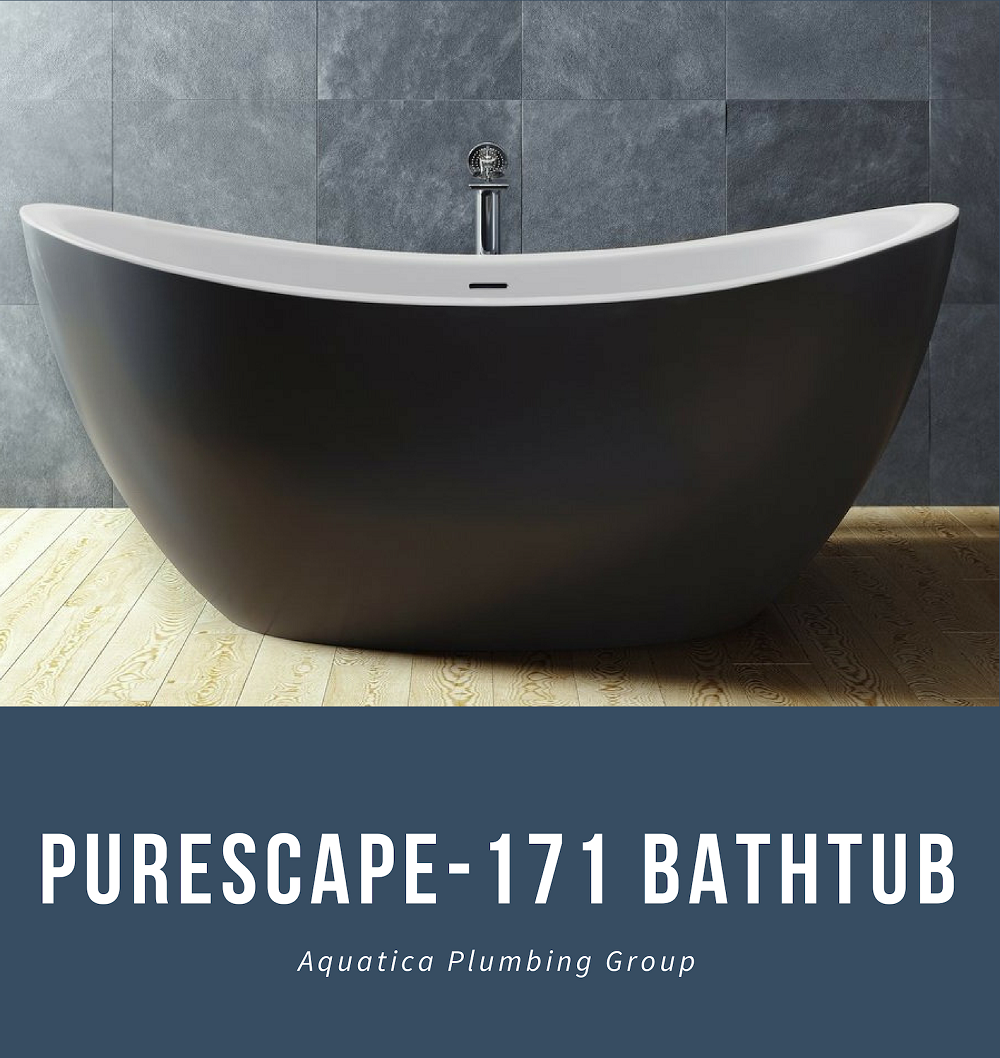 ᐈluxury Colored Bathtubs Buy Online Best Prices Aquatica