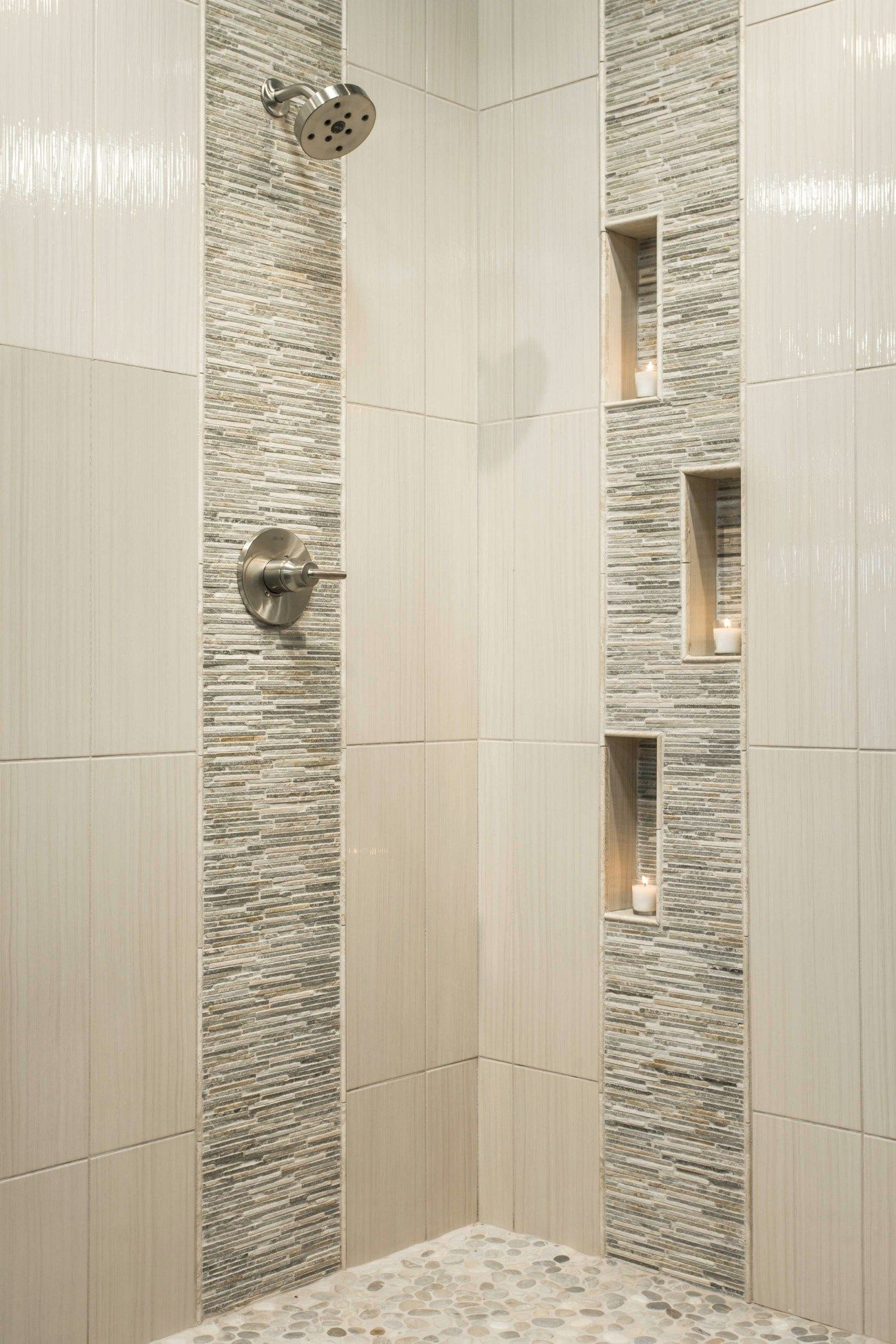 75 bathroom tiles ideas for small bathrooms (7) | Tile ideas ...