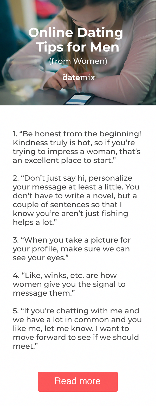 Dating Advice For Women GroundBreaking Tips That Will