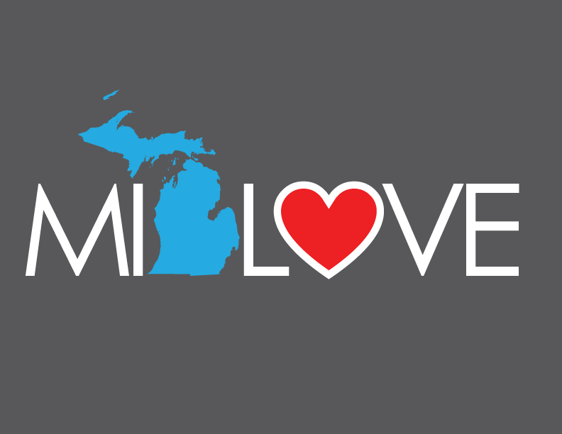 Peace love michigan would like this on the back of business cards peace love michigan would like this on the back of business cards for when i go colourmoves
