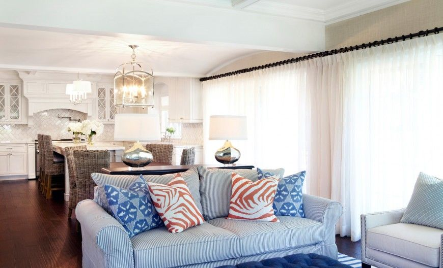 Gorgeous Dutch Colonial Home With Flowing Interior Design By Chango Co Informal Dining RoomsDining