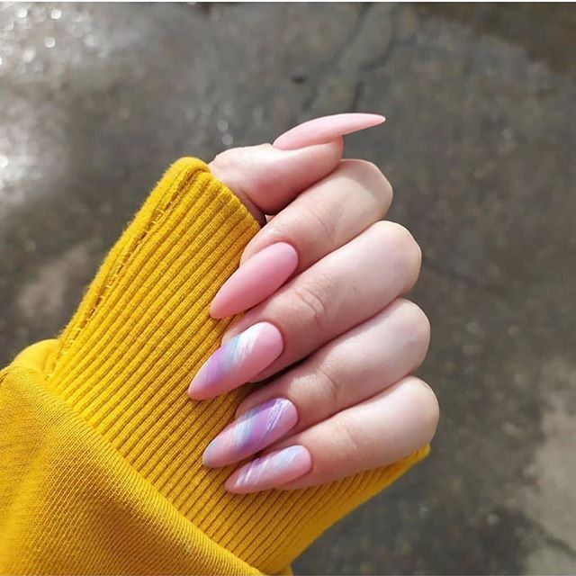 Spring Nail Trends For 2020 Best Spring Nail Colors 2020
