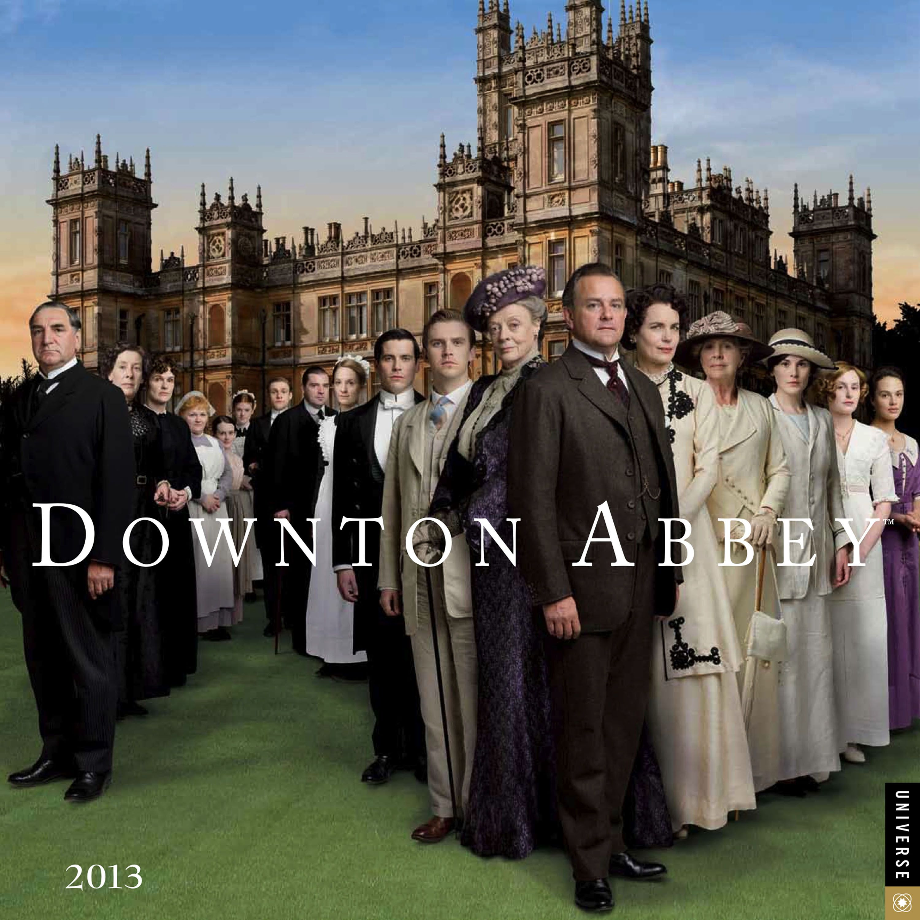 Update Netflix To End Downton Abbey Streaming As Amazon