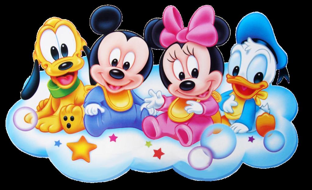 Imagen Descubierto Por Kyra Descubre Y Guarda Tus Propias Imagenes Y Videos En We Heart It Baby Disney Characters Minnie Mouse Drawing Mickey Mouse Images