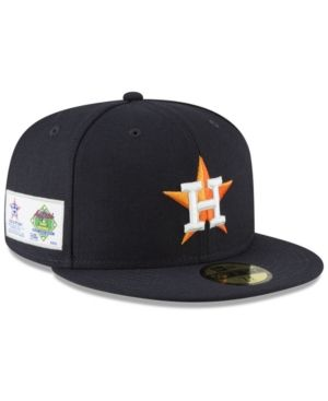 b2c838fc0ce ... discount code for new era houston astros jersey custom 59fifty fitted  cap blue 3b339 22b33