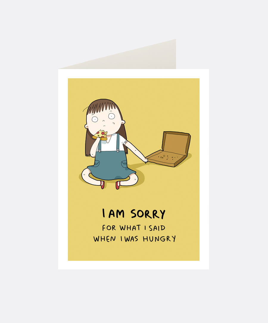 I am sorry greeting card lingvistov pic pinterest i am sorry greeting card lingvistov kristyandbryce Image collections