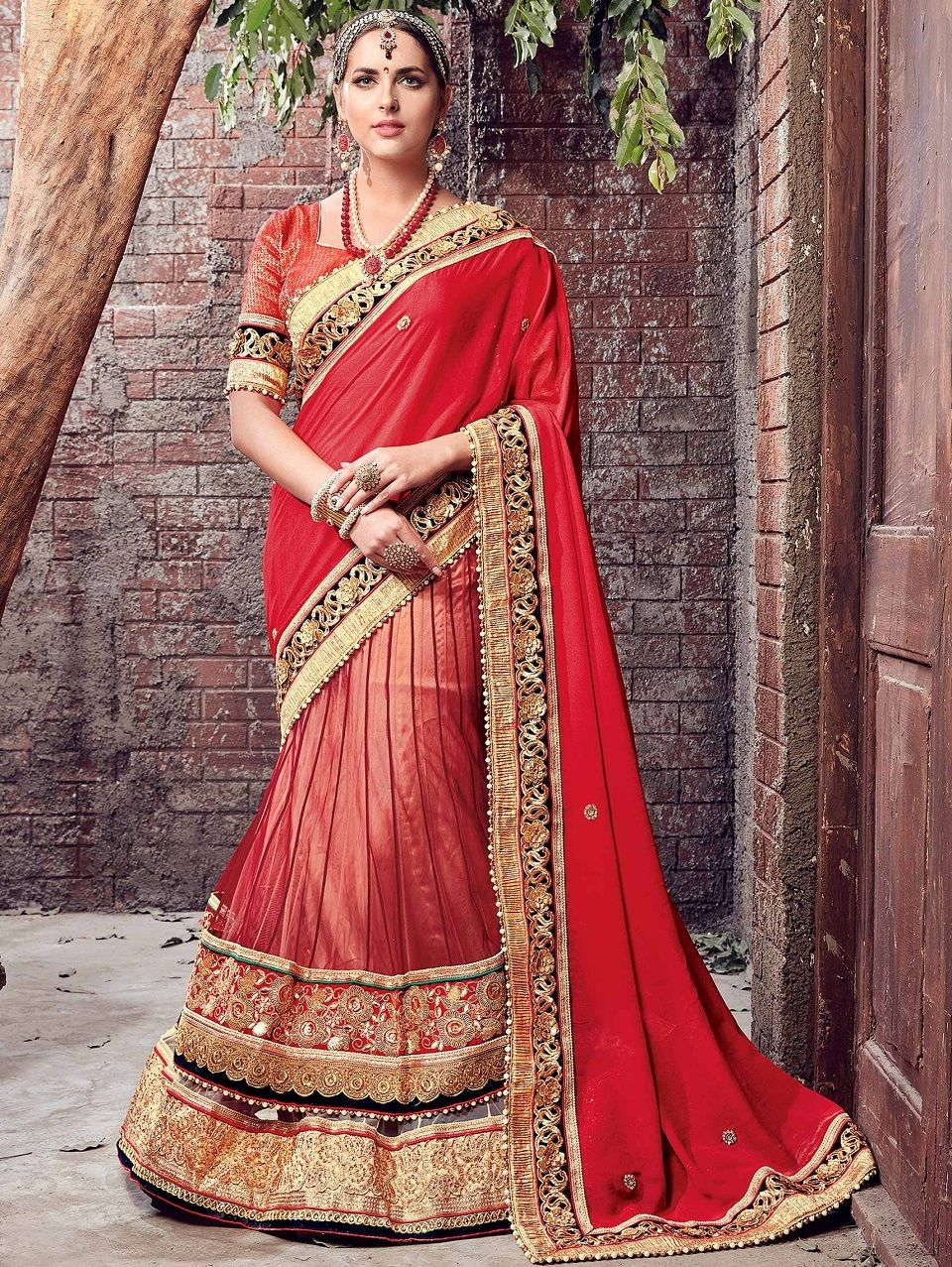 2019 Dress Up Wedding Games In Indian Saree - Cute Dresses for A ...
