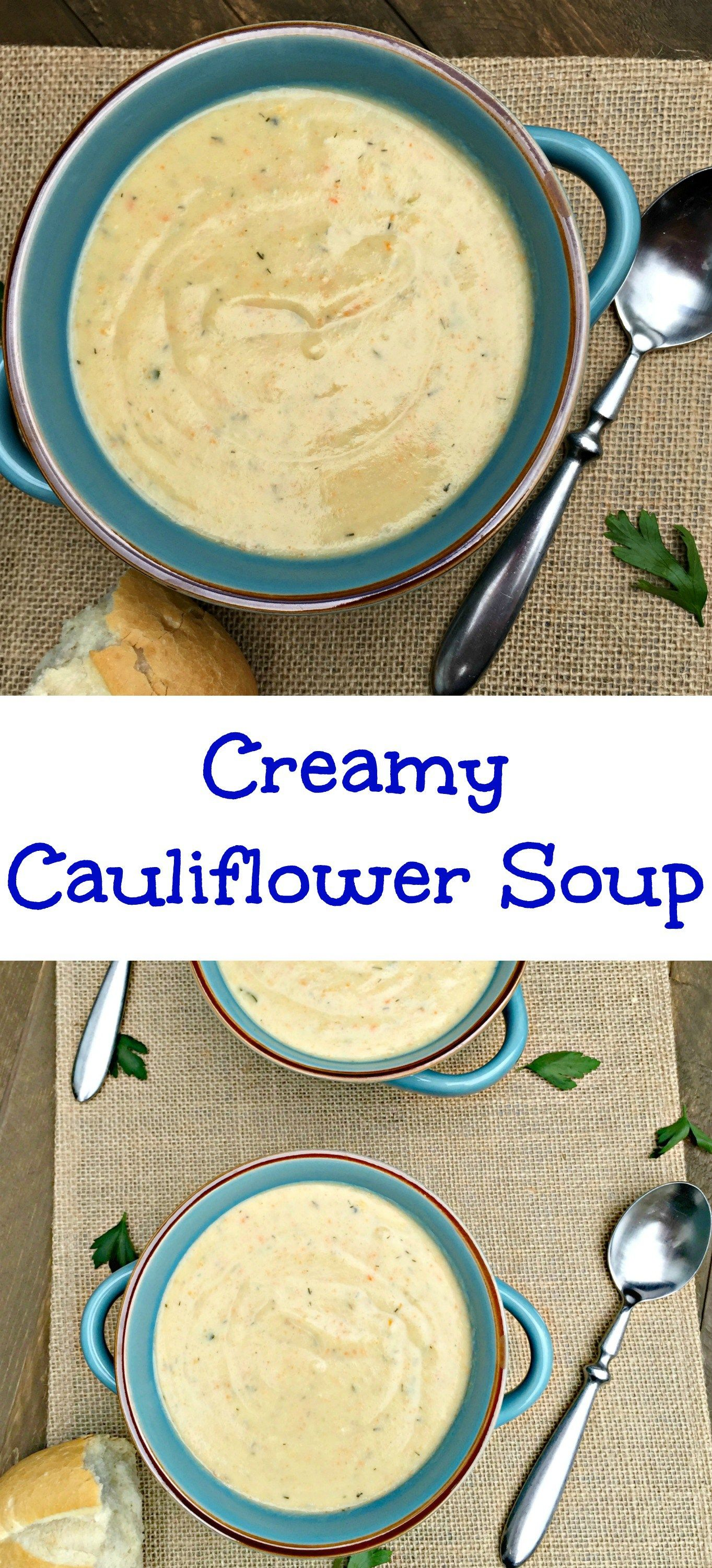 This creamy cauliflower soup is an awesome blend of veggies that pairs well with grilled cheese or as a meal by itself. As you probably have already realized I love cauliflower. I believe I've cooked it every way possible except frying it. My kids love mymashed caulifloweras well as mypanko crusted cauliflower bites. And honestly,...Read More »