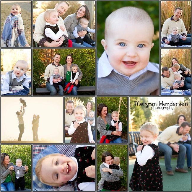www.morganhendersonphotography.com  Fun family photos