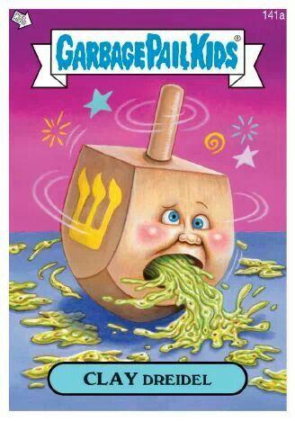 Pin By Stan Wolf On Garbage Pail Kids Garbage Pail Kids Garbage Pail Kids Cards Kids Clay