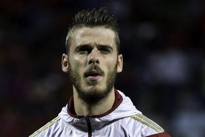 Van Gaal blocks De Gea's move to Real Madrid from Manchester United