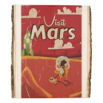 Image result for mars vintage