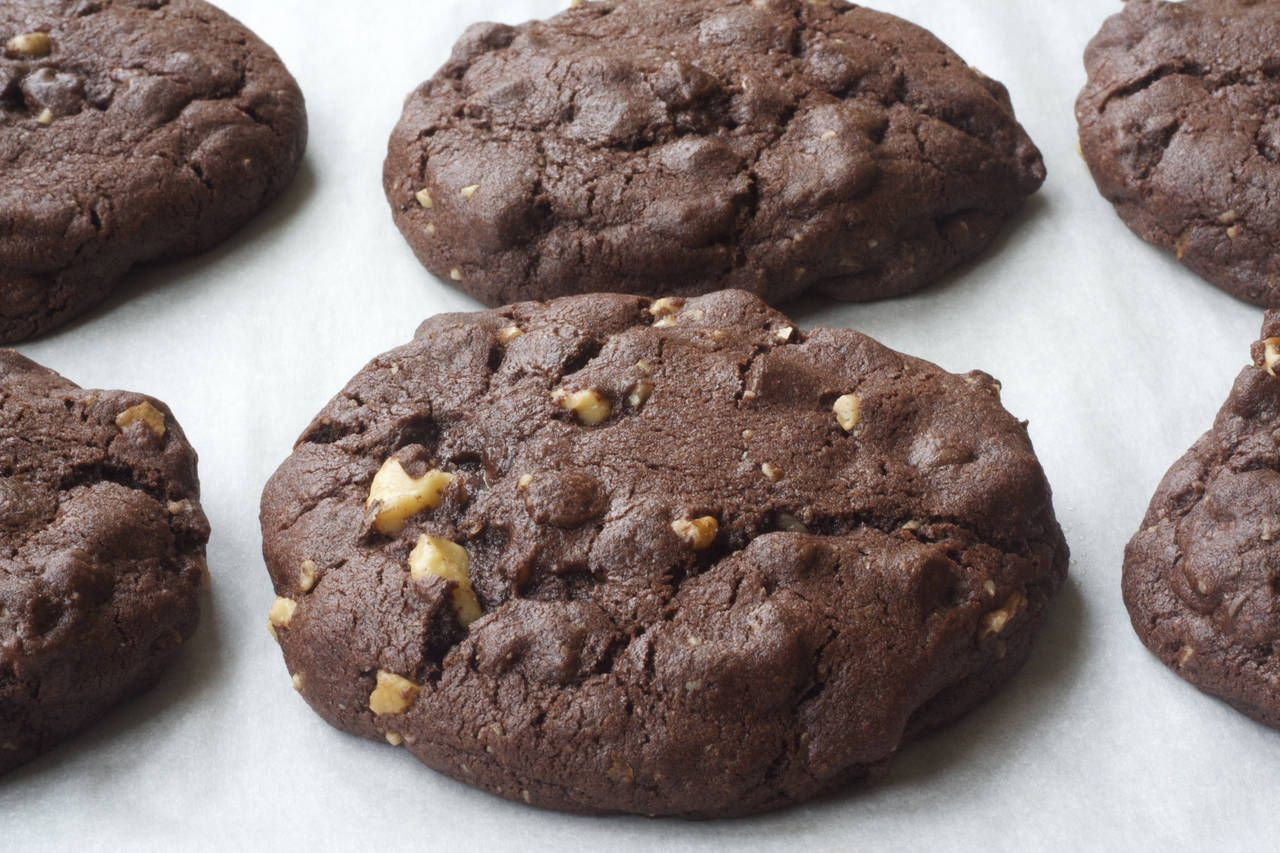 Chocolate Recipe | chocolate chip cookies pin it print or ...