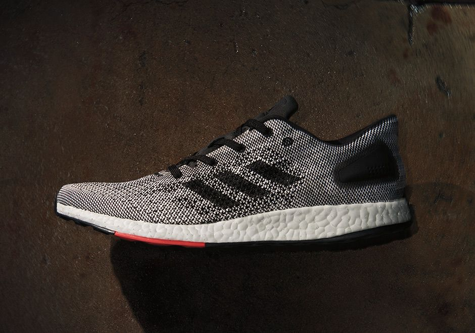 Adidas Pure Boost Dpr Release Date Sneakernews Com Adidas Pure Boost Adidas Pureboost