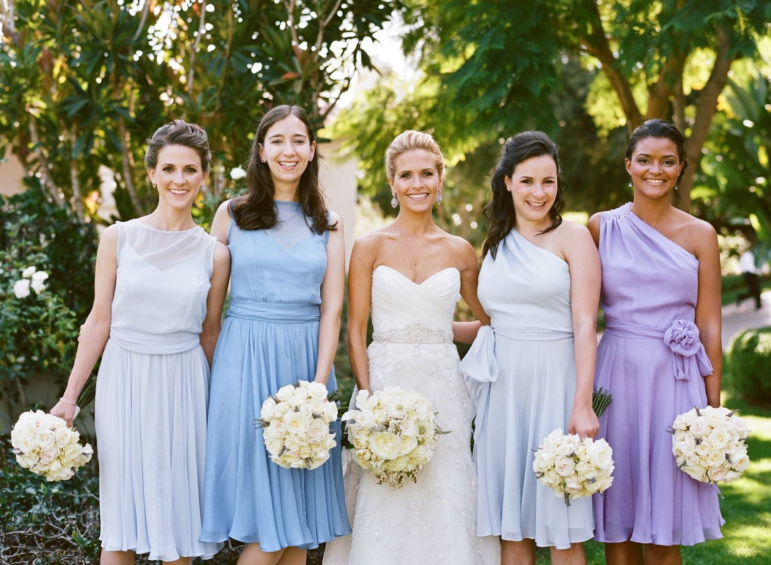 Wedding etiquette wedding weddings and wedding bridesmaid dresses