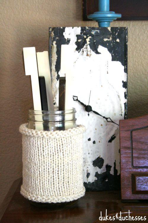 Mason Jar Home Decor Ideas Farmhouse Home Decor Ideas  Jar Cozy And Decorating