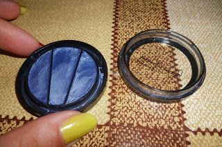 DIY Ideas: DIY : Fix your broken powder makeup!