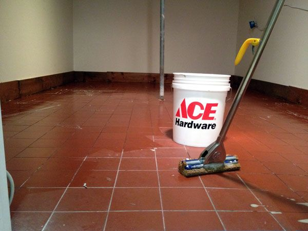 How To Epoxy Your Floor For A Durable Surface And Clean