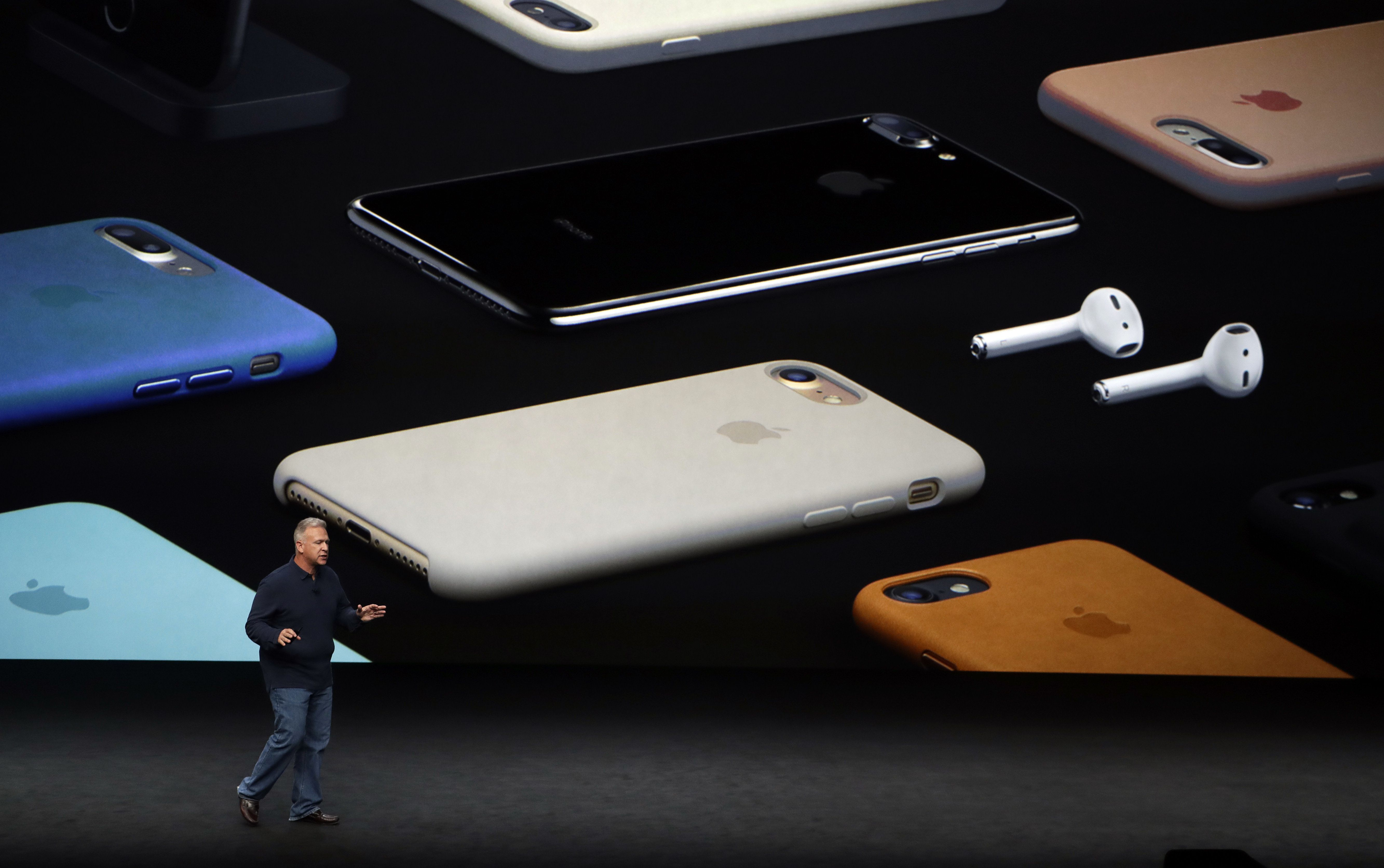 Apple reversed its iPhone slump. But what's next? Iphone