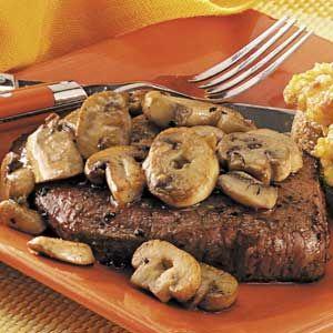 recipe: sirloin tip steak recipes oven [20]