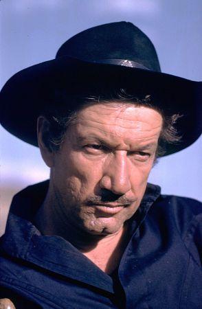 Richard Boone death