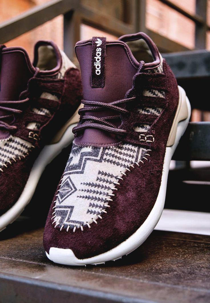 adidas Tubular Moc Runner (via Baitme) Sneakers, Shoes