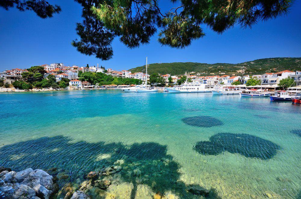 Grecia - Skiathos