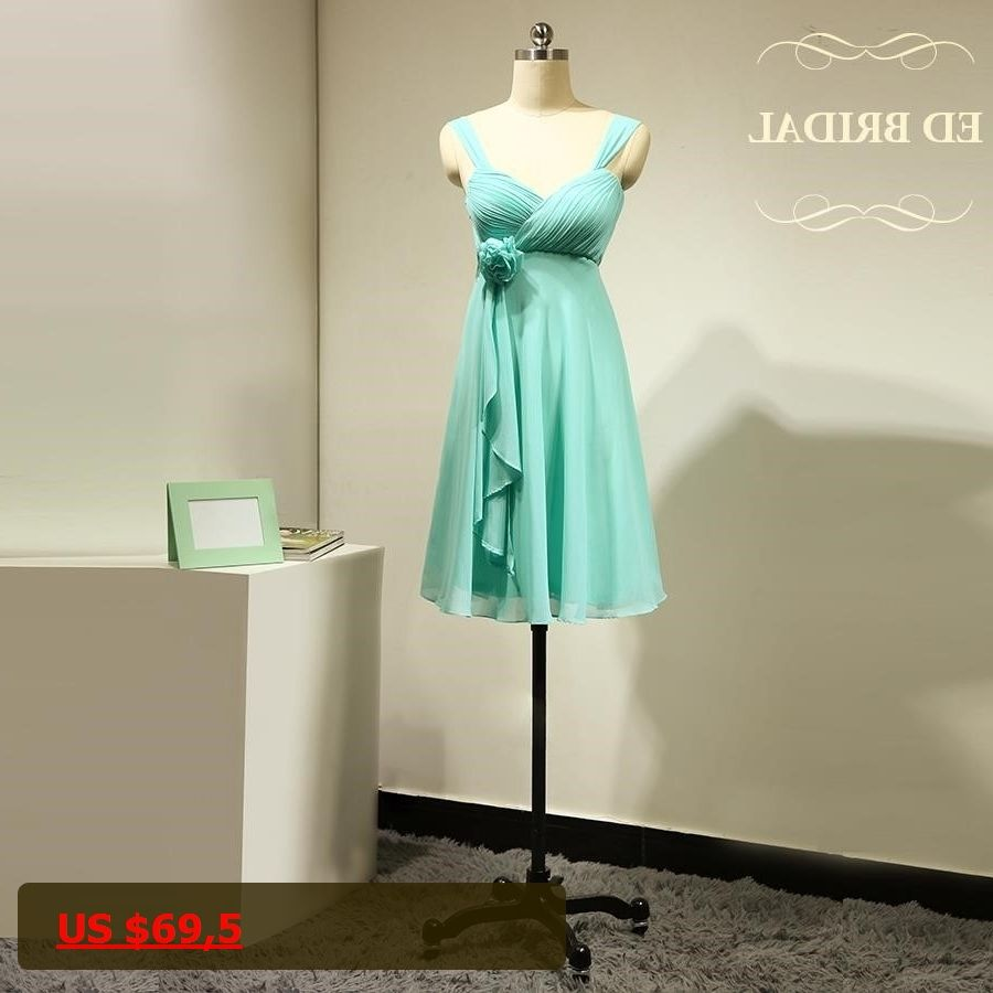 Custom made chiffon mint green maternity short bridesmaid dresses custom made chiffon mint green maternity short bridesmaid dresses for pregnant women special occasion party dress ombrellifo Gallery