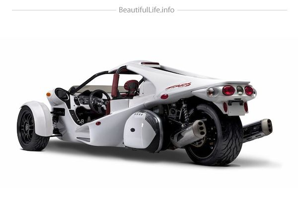 T-REX 16S by Campagna Motors