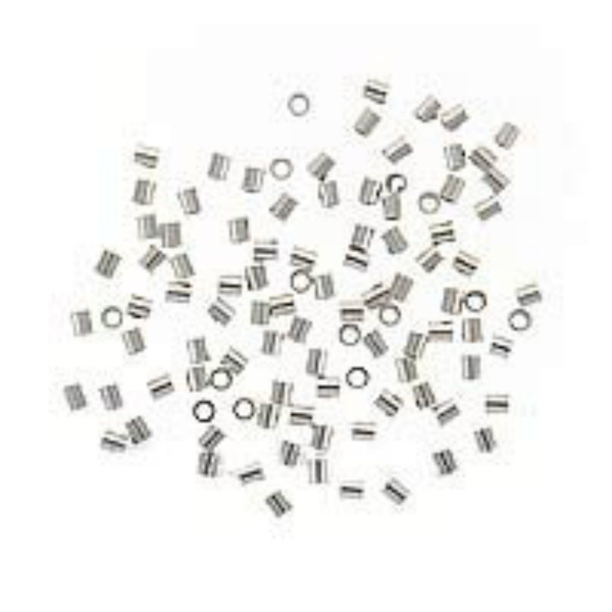 What size crimp bead do you use with each different size of beading wire? I get this question a lot.