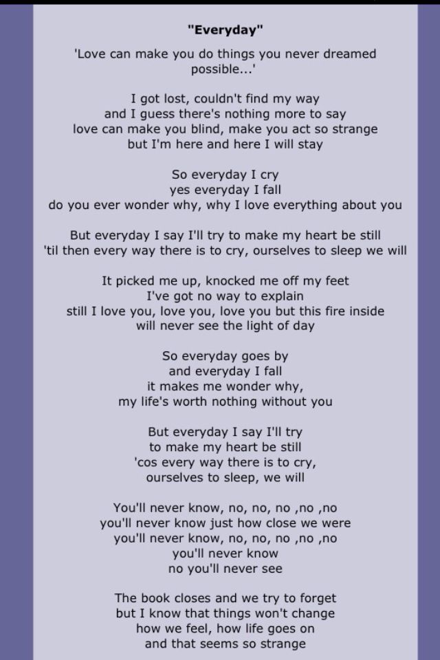 Lyric song lyrics to say i love you : Phil Collins | Song Lyrics | Pinterest | Songs and Music lyrics