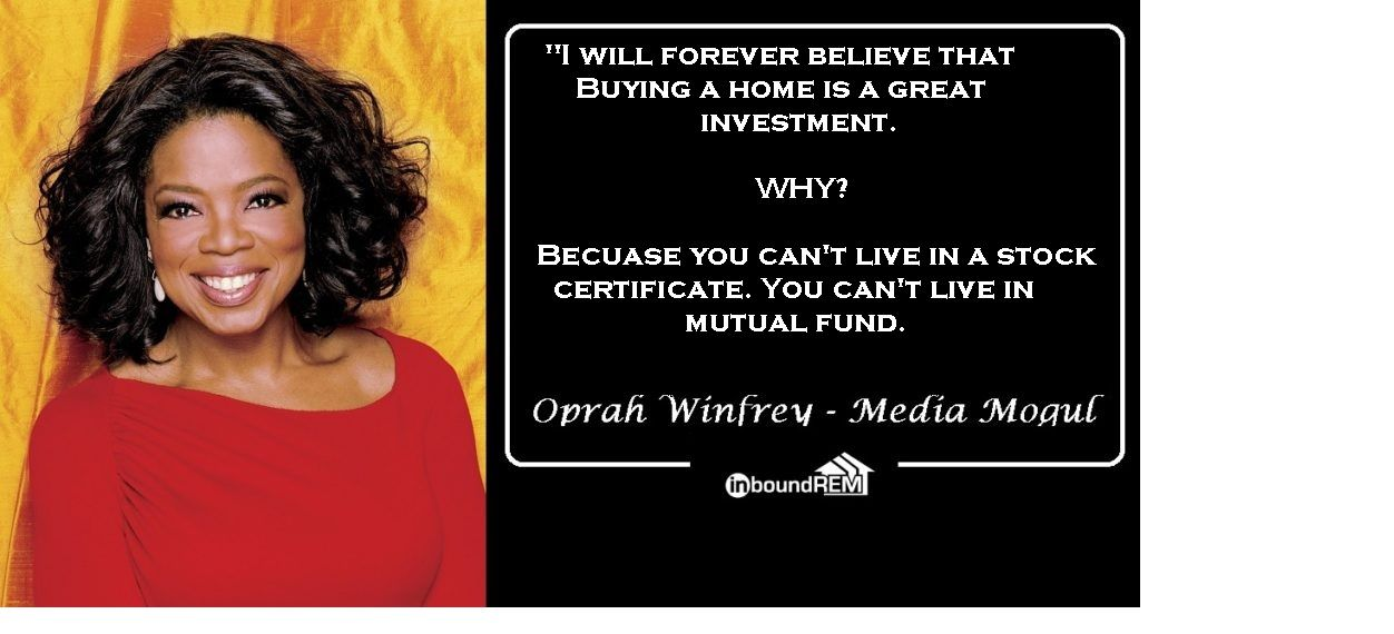 one page business plan oprah quotes