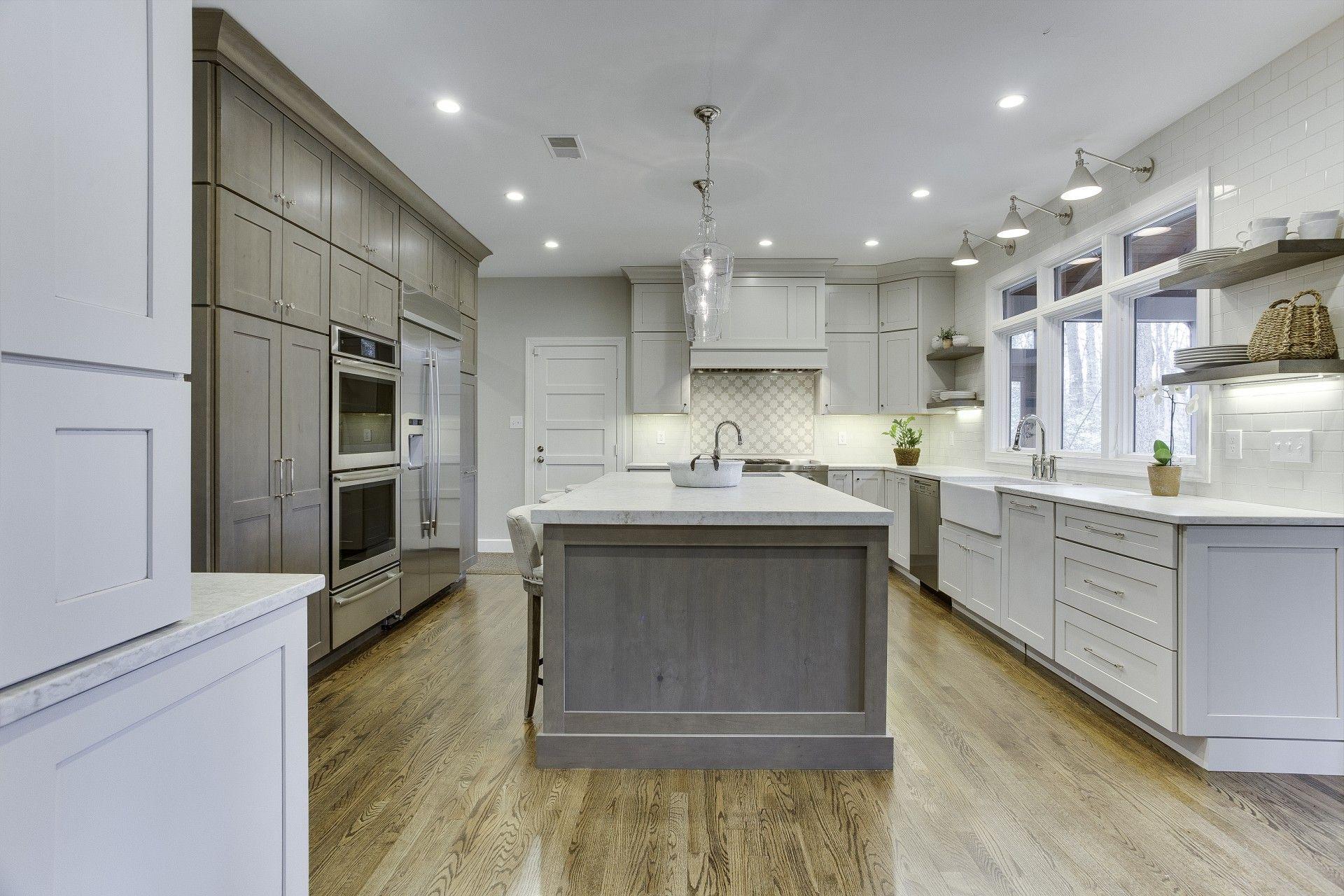 Kitchen Remodeling Ideas Home Renovation Kitchen Trend 2019 Ea Home Design Remodeling Company Kitchen Trends Kitchen Remodel Design Remodel